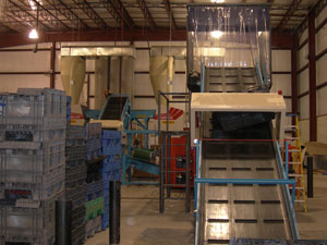 Genmill Supply Co Plastic Metal Paper Recycling Center